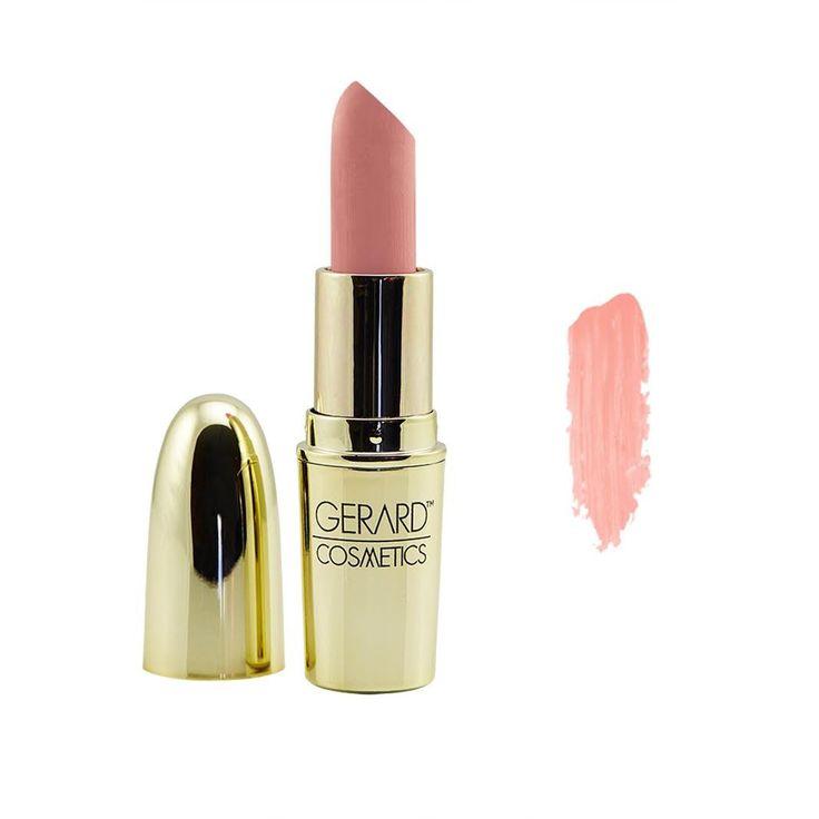 Gerard Cosmetics Lip Stick Kimchi Doll Lipstick