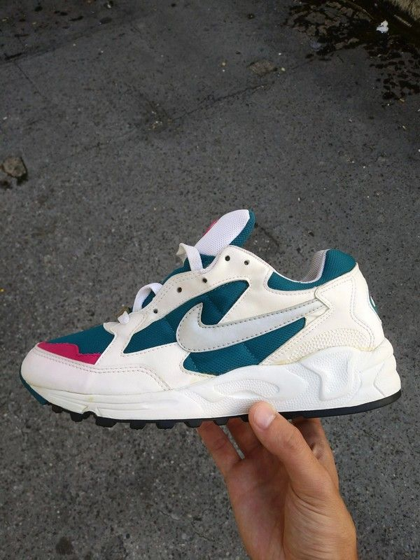 Nike Air Structure Triax Vintage Nike Air Structure Triax
