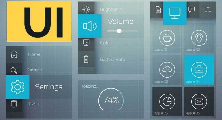 Top User Interface Designs Predictions for 2018