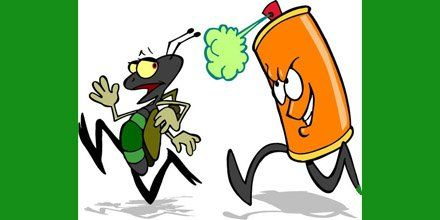 #OrangePark We will eliminate your BUGS - Call Jax Pest Control at (904) 289-2800 https://t.co/g1ahsiJf9D