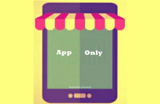 Why eCommerce companies are going #Apps-Only?  What… http://www.ads2020.marketing/2015/12/how-apps-only-benefits-e-commerce-business.html