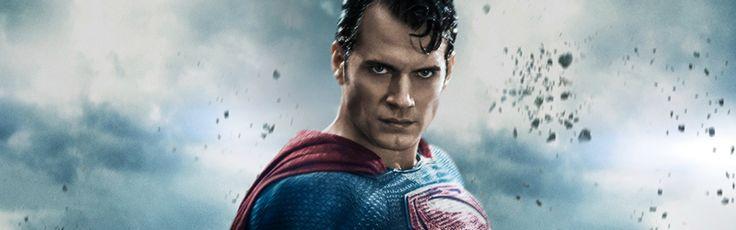 Imagenes de Superman en el set de Justice League