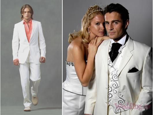 Прокат мужской свадебных костюмов в одессе