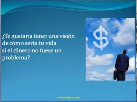 Su Visión, y como TÚ puedes ganar dinero hoy... | Adrian Oliva | Gran Sistema