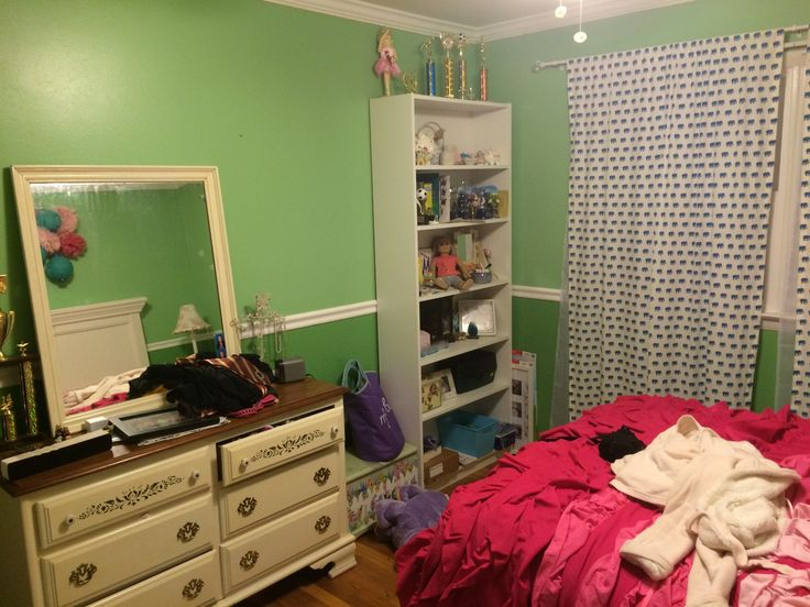 Before Harry Potter Bedroom