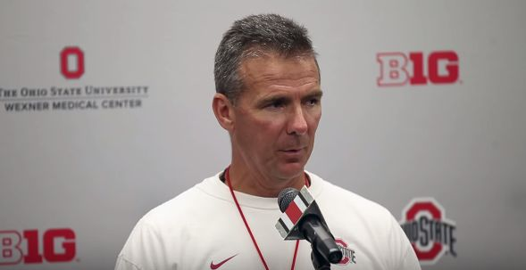Urban Meyer explains what truly makes a good recruiter