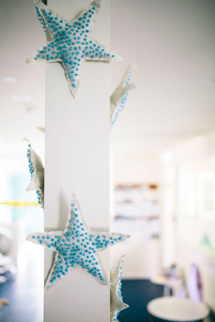 #decorationforchildrensroom #playrooms #underthesea #oceanroom #design  #childrensplayroom #starfish #handmade #kidsrooms #playroomideas #softtoys #designsforkids #childrensdecorations