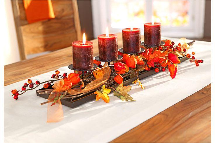 TOP 10 déco : Ambiance d'automne dans votre intérieur - Les Confidences d'helline