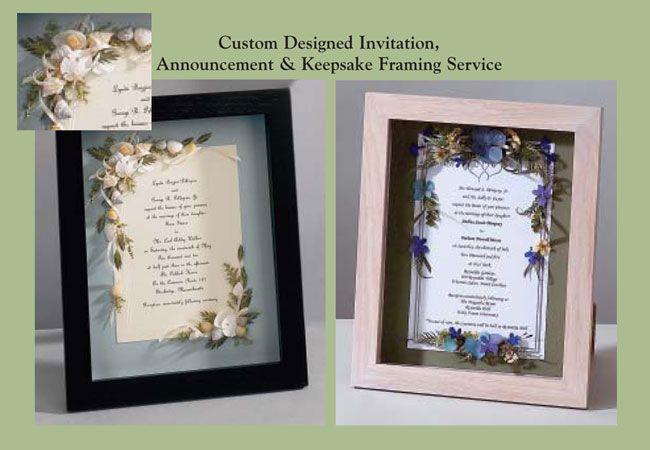 1000 Ideas About Wedding Invitation Keepsake On Pinterest: 15 Best Images About Wedding Invitations Framed Keepsake
