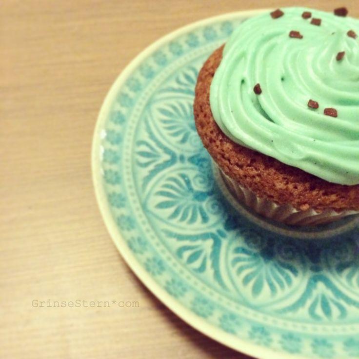 oberleckerster muffin ever ...