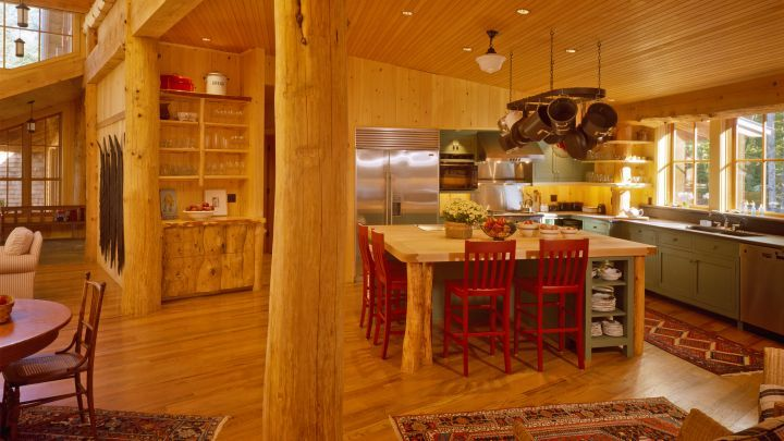 dining table kitchen island combo home pinterest