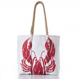 Lobster Pound Tote