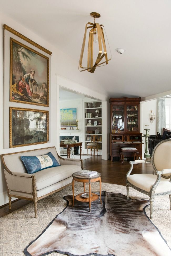 Angela Elliott Home Tour. 2601 best images about Beautiful Home Interiors on Pinterest