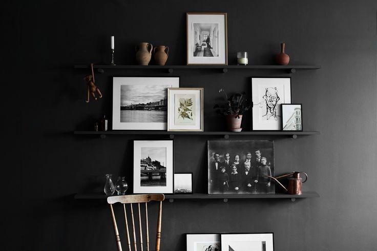 Hylla Tambur Collection 90 cm