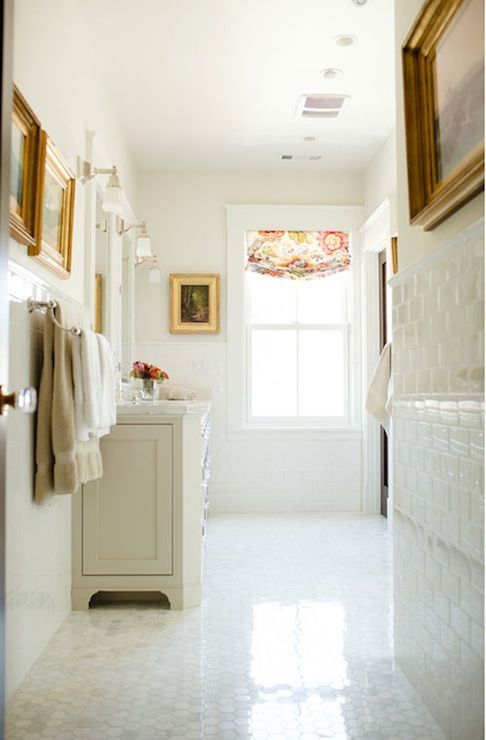 1000 images about bathroom inspirations on pinterest for American white benjamin moore