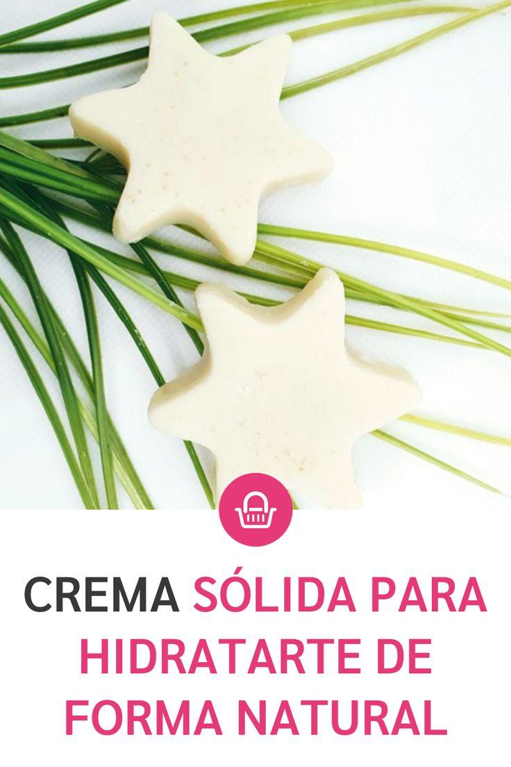 La crema sólida es increíble y súper versátil, ¿ya la probaste? Cookies, Desserts, Ideas, Food, Natural Forms, Herbalism, Self Care, Baskets, Wellness