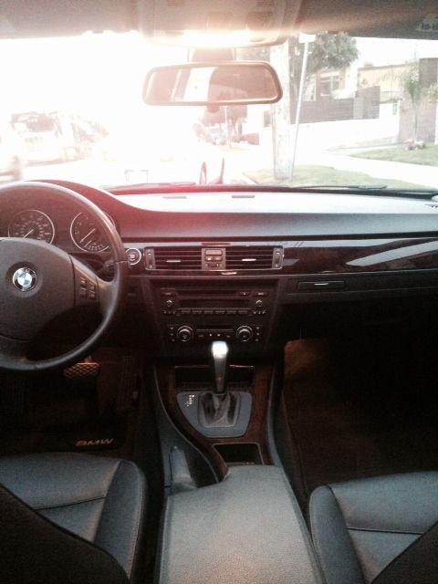 Used 2011 BMW 328i Sedan  for Sale ($20,800) at Los Angeles, CA