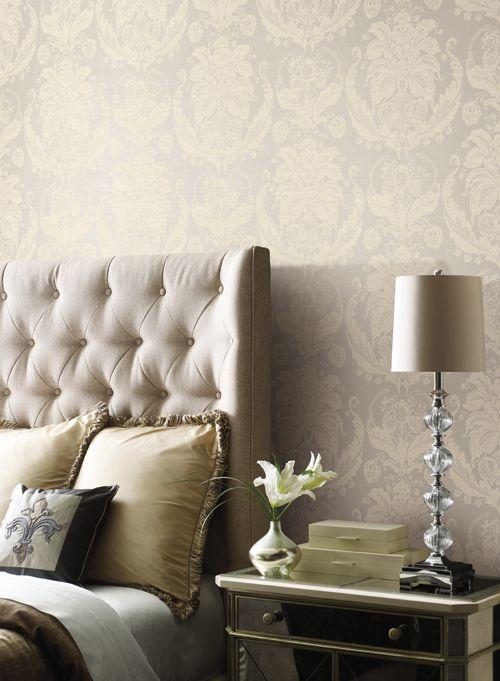 Wallpaper for Formal Living Room ~ Wallpaperwholesaler.com