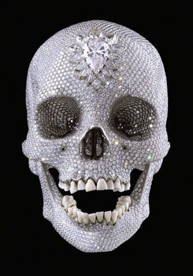 Hirst-Love-Of-God - Damien Hirst - Wikipedia