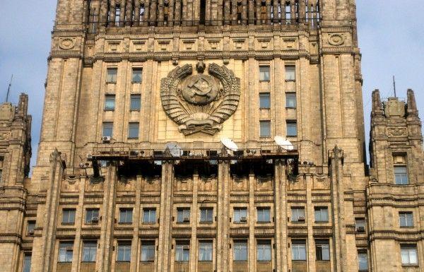 МЗС РФ назвав пропагандою заяву Керрі про військові злочини Москви у Сирії - Дзеркало Тижня