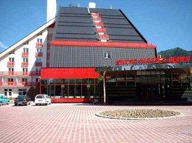 Revelion 2015 - Poiana Brasov - Hotel Piatra Mare 4*