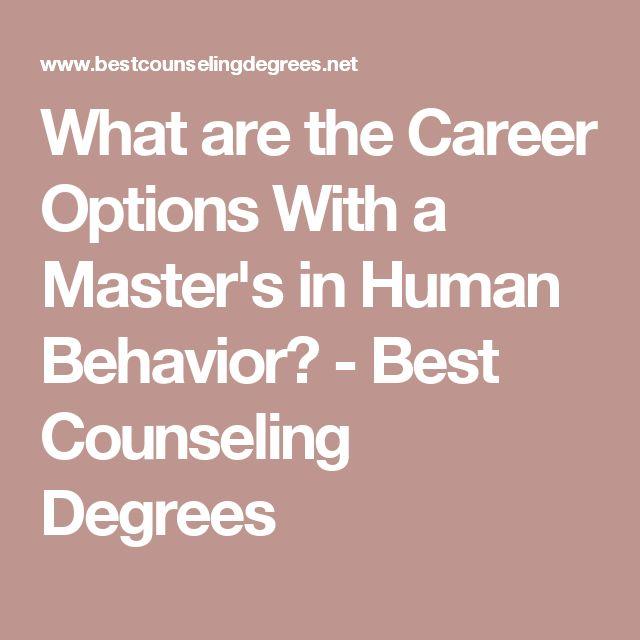Best online degree options