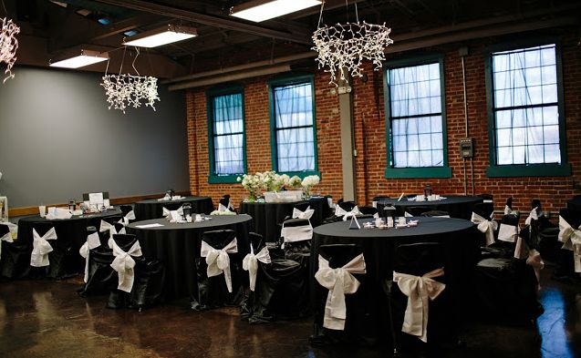 Discovery Center Springfield Mo Wedding Venues Wedding Venues Venues Springfield Mo