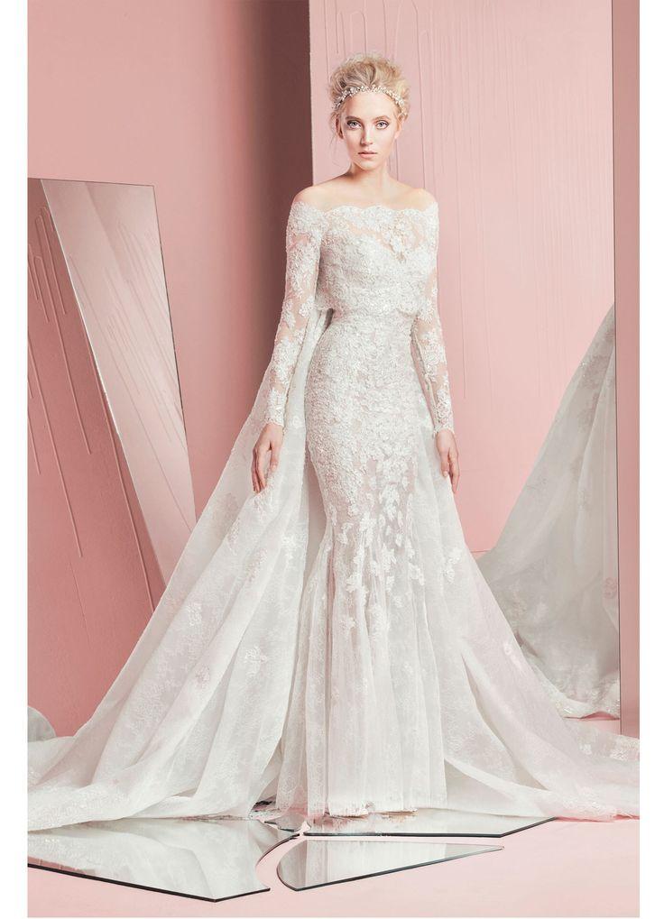Mejores 16 imágenes de dream wedding en Pinterest | Vestidos de ...