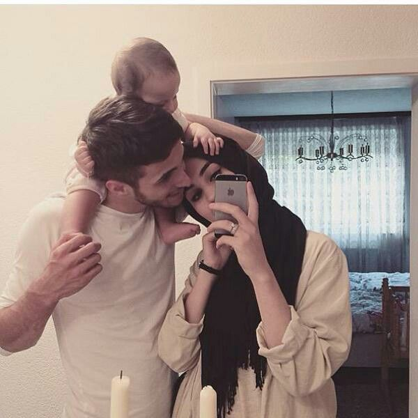 """The Cutest Thing In The Life : """"FAMILY"""""""