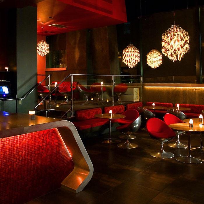 Mate Nightclub - Verpan