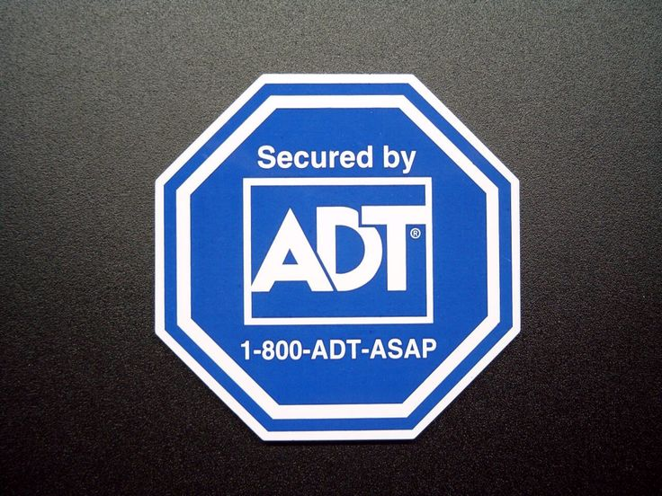 — ADT (home alarm company) not friendly to the deaf  A deaf resident of Vallejo, CA has serious problems with ADT, the well known home alarm company. ADT agreed to text her each time there is an alarm, but she couldn't text back her responses. Anyway people break into her home, thus triggering the alarms. The Vallejo city officials were not too happy with these false alarms and fined the deaf woman nearly $350.00. She has refused to pay the fine and demanded ADT pay it. ADT wouldn't.