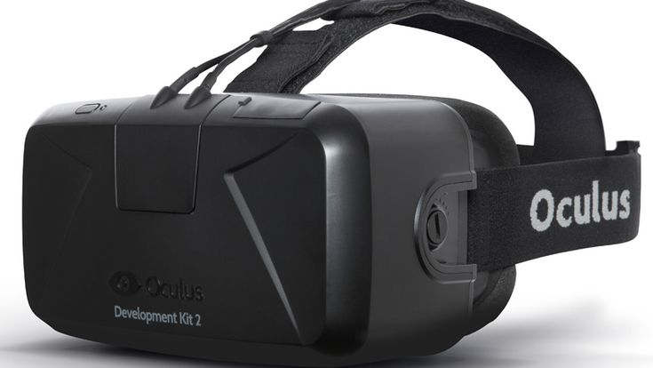 Facebook Buys Virtual Reality Firm Oculus VR for $2B