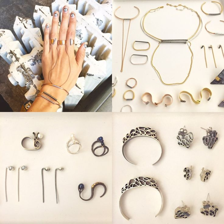Designer Spotlight: Colette Malouf - Accessories Gal Blog by E.Kammeyer