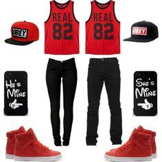cute couple outfits - Google Search