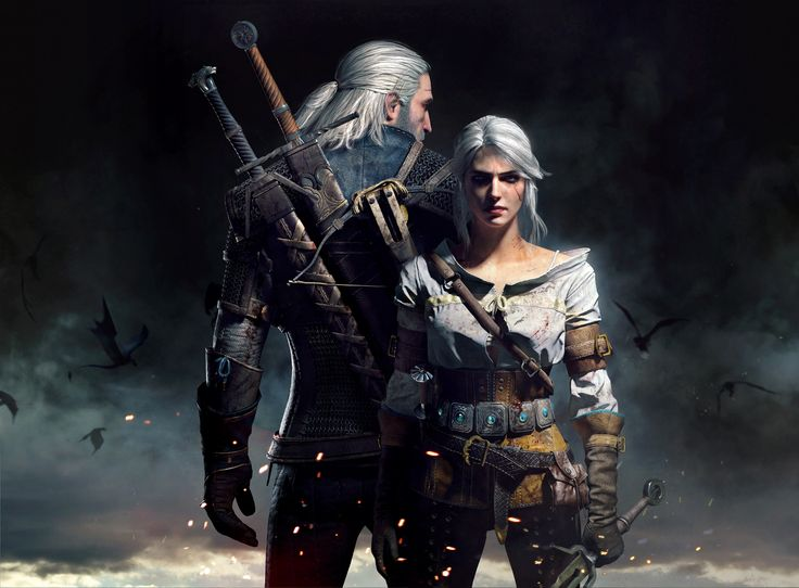 the witcher 3 For Desktop