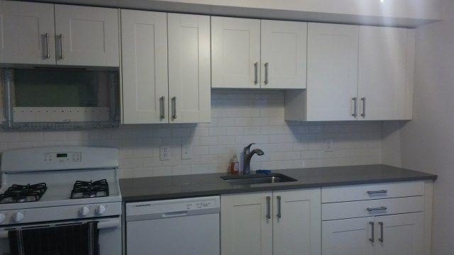 IKEA Kitchen Install Parto Quatro - Finishing Touches - The Realty Housewife