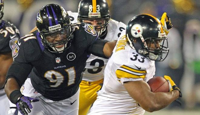 February 1, 2013    Upshaw's life triumph trumps Super Bowl result.
