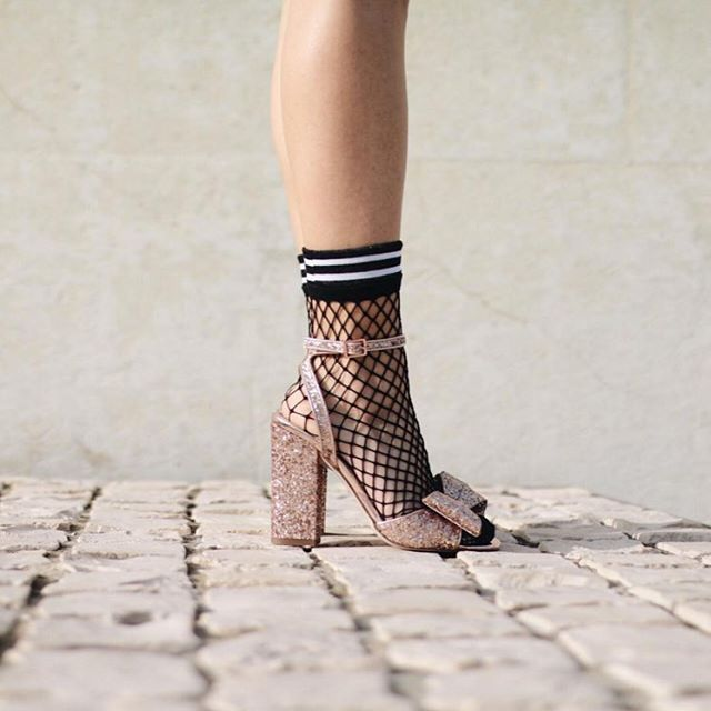WEBSTA @ asos - Socks and sandals are here to stay : @asos_astrid : 905755