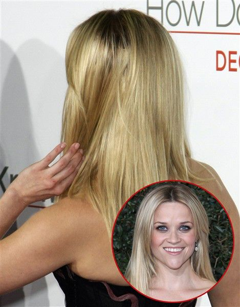 Celeb. Hair Extensions 63