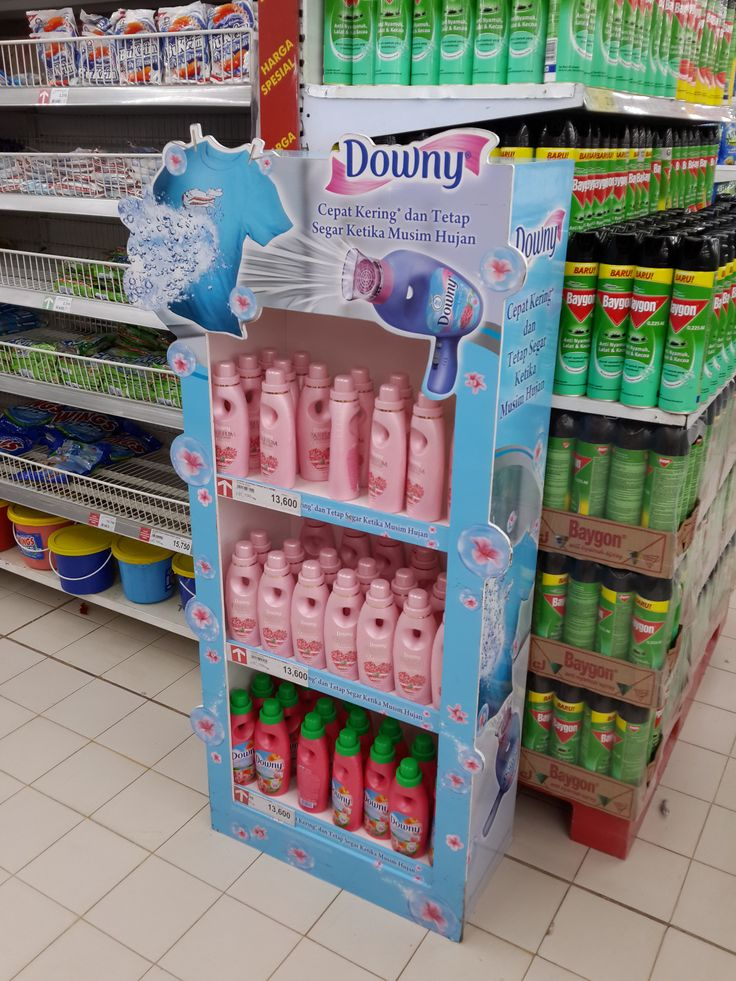 Downy Softener
