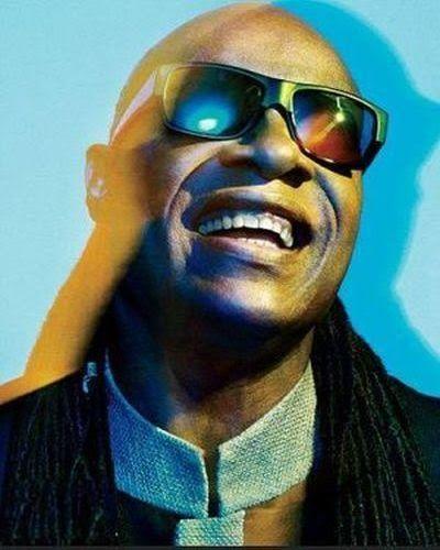Stevie Wonder Genius