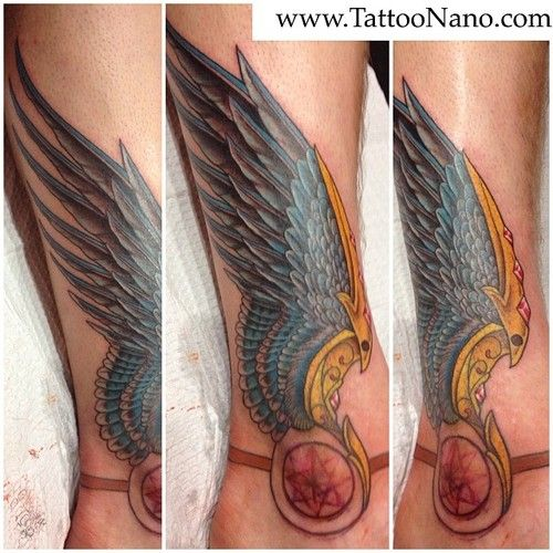 16 best hermes wings images on pinterest wing tattoos ankle tattoos and ankle foot tattoo. Black Bedroom Furniture Sets. Home Design Ideas