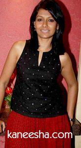 Nandita Das Actress