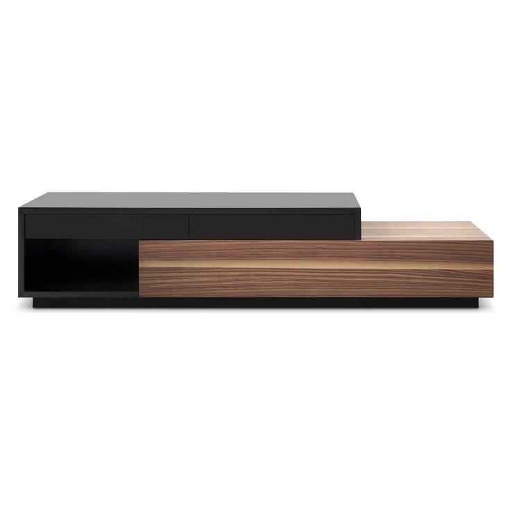Bellini Modern Living Pina TV Stand