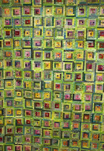 Spring is Here at at Quiltfest Oasis Palm Springs 2014