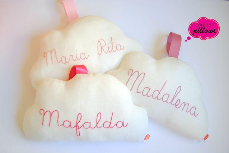 NUDIZ MARIA RITA, MADALENA E MAFALDA