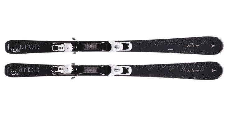 ATOMIC CLOUD 9 + ATOMIC XTE 10 LADY - ATOMIC - alpinegap.com - Ihr Onlineshop rund um Ski, Snowboard und viele weitere Wintersportarten.
