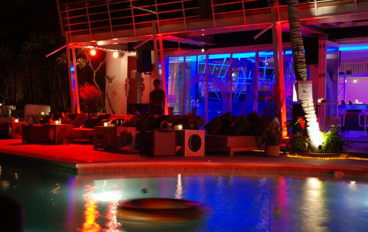 Ocean 27 Bar and Grill Bali