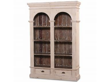 Bramble Home Office Roosevelt Double Bookcase 23760 At Matter Brothers  Furniture The Bramble Home Office Roosevelt