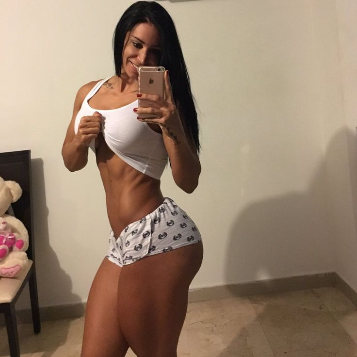 Female Form #StrongIsBeautiful #Motivation #WomenLift2 # ...